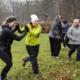Træning i naturen